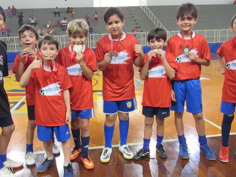 Maratona de Futsal - Novembro 2019