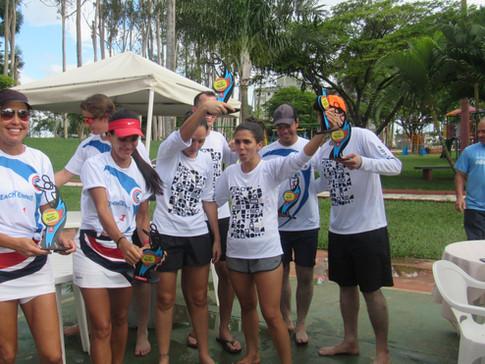 Torneio de Beach Tennis