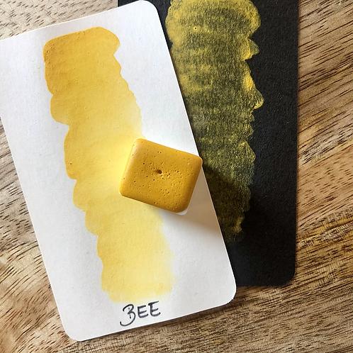 Watercolor – Bee, matt