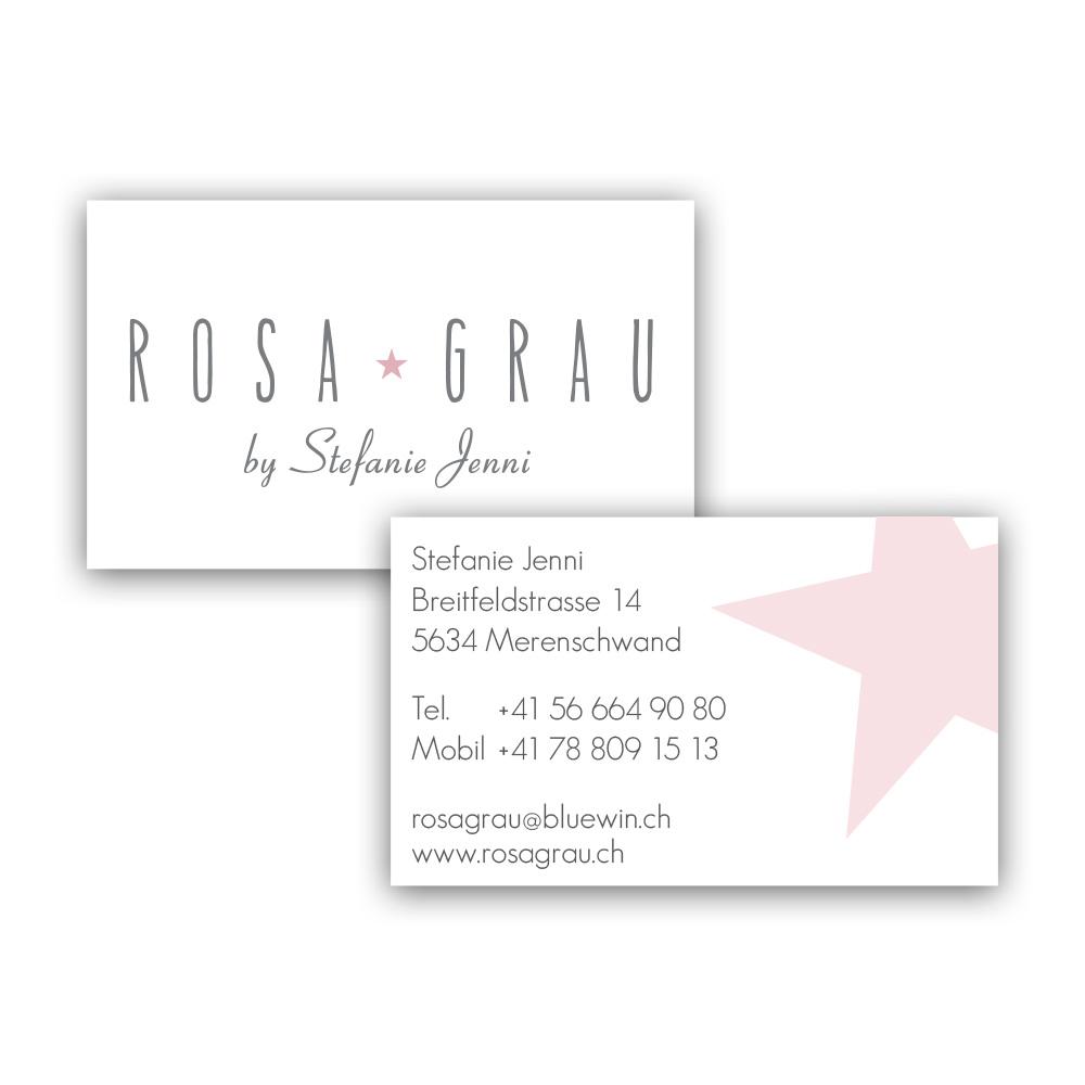 Logo Rosa Grau