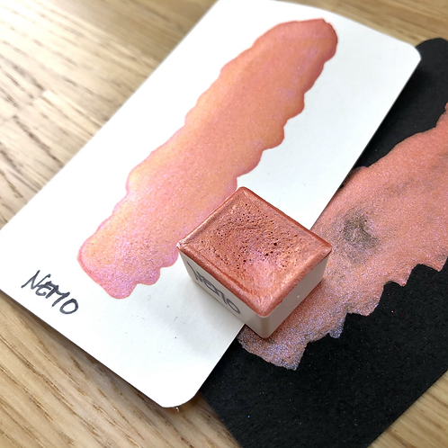 Watercolor – Nemo