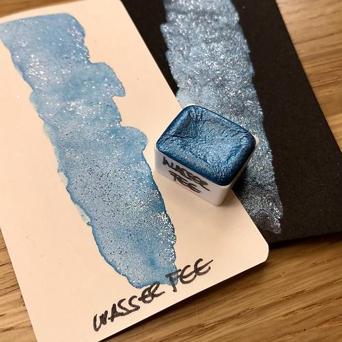 Watercolor – Wasserfee