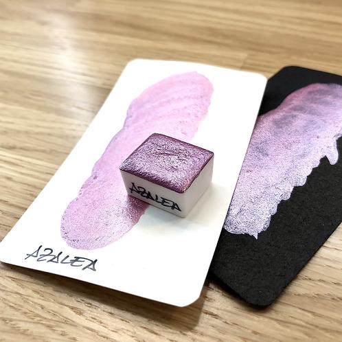 Watercolor – Azalea