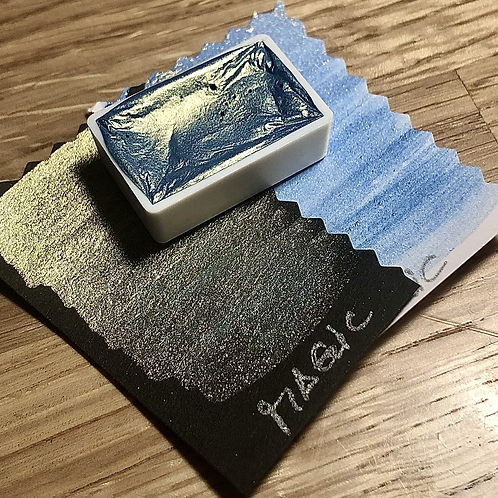 Watercolor – Magic