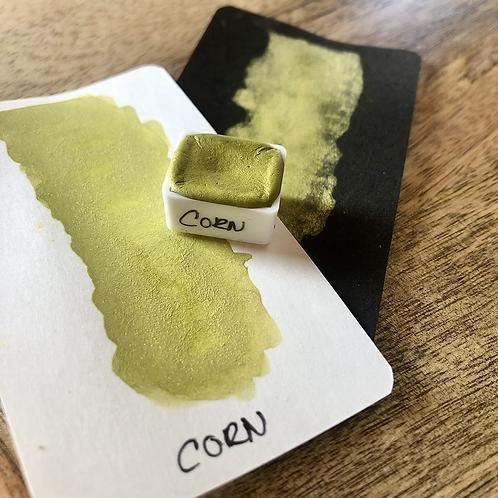 Watercolor – Corn