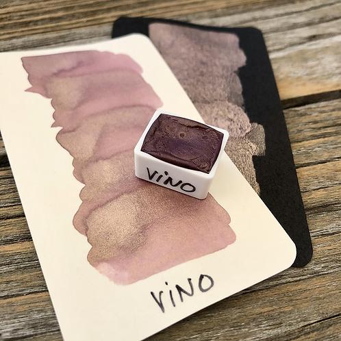 Watercolor – Vino