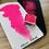 Thumbnail: Watercolor – Neon Pink