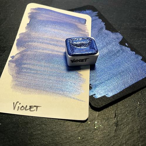 Watercolor – Violet