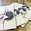 Thumbnail: Aquarellpapier Blankokarten A6