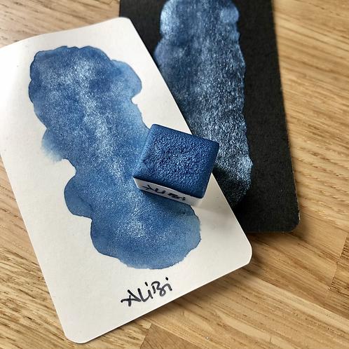 Watercolor – Alibi