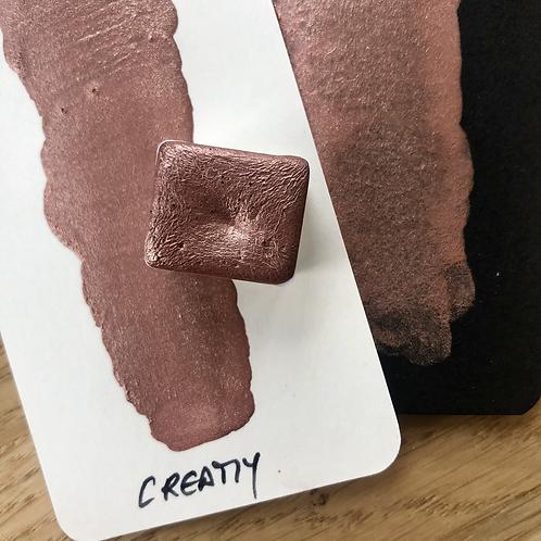 Watercolor – Creamy