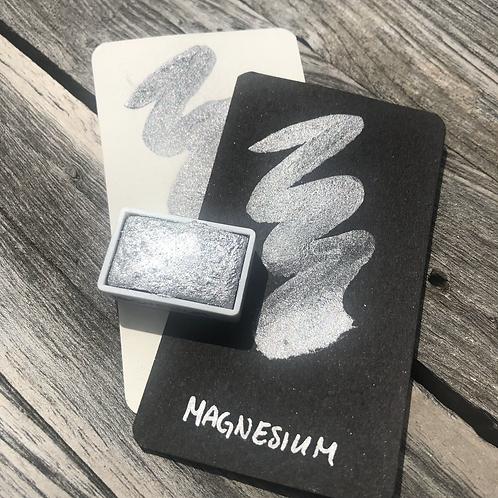 Watercolor – Magnesium