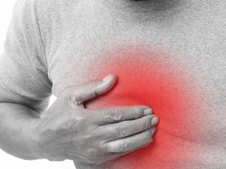 "Heartburn - It's not ""too much acid"""