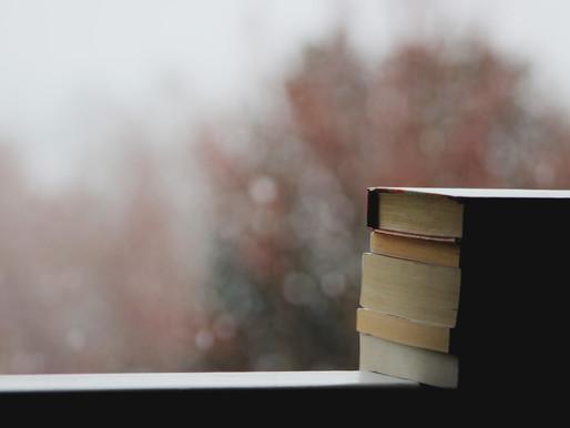 Sati's Book Club: Autumn 2019