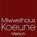 MIWWELHAUS KOEUNE MERSCH