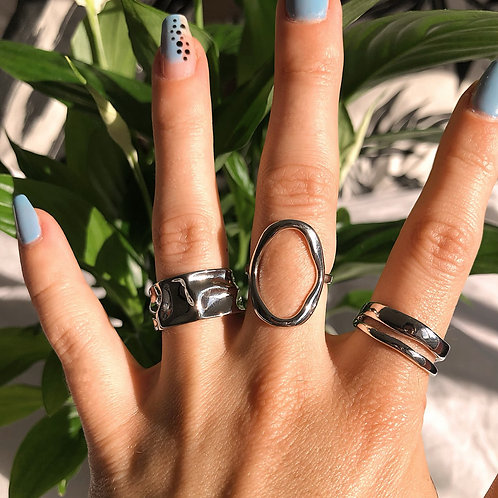 Gozo Ring Collection