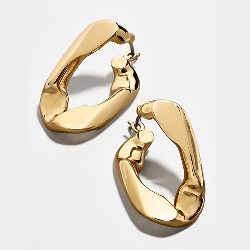 San Lawrence earrings