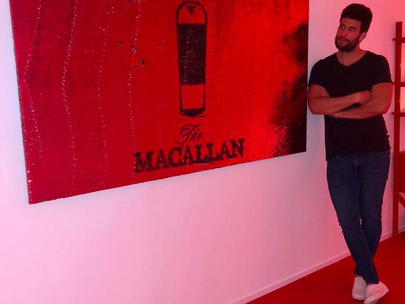 Macallan 5th Edition Launch