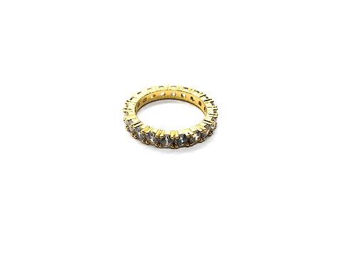 MEDIUM DIAMOND RING