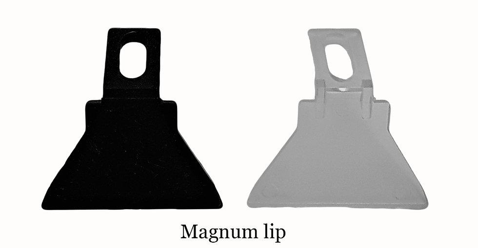Magnum Square lip