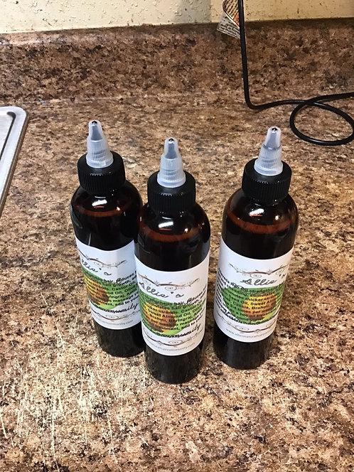 Allieveda Hair Growth Oil