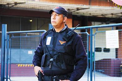 Segurança Armada Vigilânte Serrana Servip