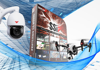 Servip SSI Integrado Segurança Eletrônica