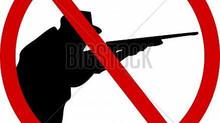 Уважаемые владельцы оружия
