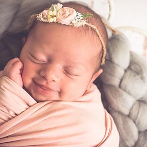 Bébé Anthéa
