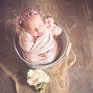 Bébé Lilah