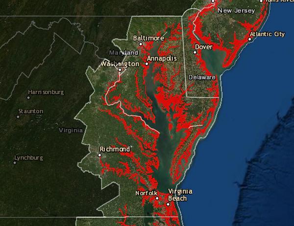 Coastal flooding map.png