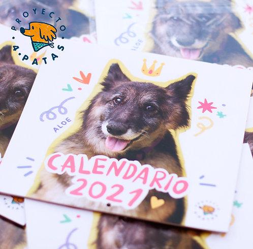 CalendarioP4P + Veguis