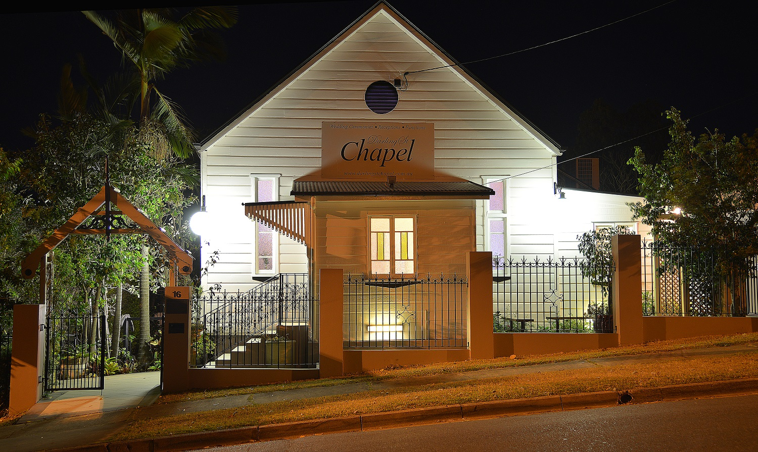 Darling Street Chapel