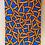 Thumbnail: African Wax Print Sketchbook