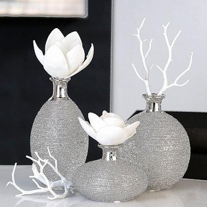 """Vasenset 3 St. """"Miro"""" Keramik"""