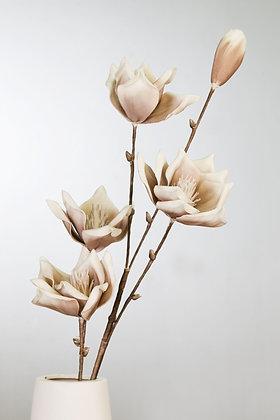 """Flower """"Lagarto"""" mit 5 Blüten H:115cm"""
