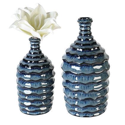 """Vase """"Foggia"""" H:21cm"""