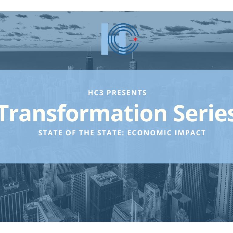 HC3 Transformation Series Event: Economic Impact