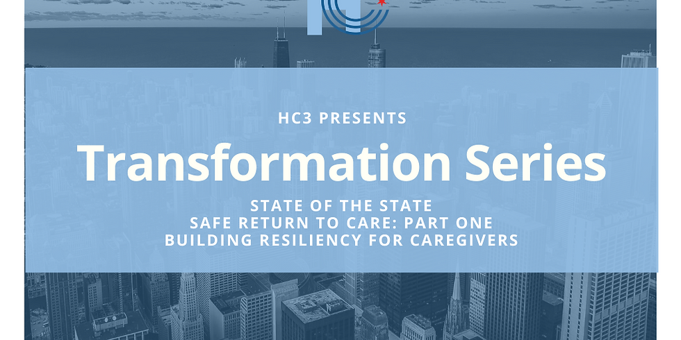 Safe Return to Care: Part 1