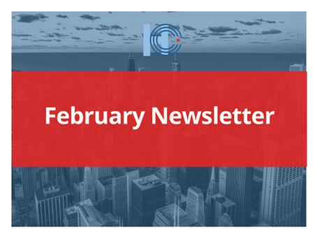 February Newsletter | 02.02.2021