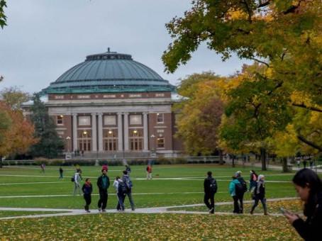 Event Recap | Returning to Campus During COVID-19 | 09.09.20