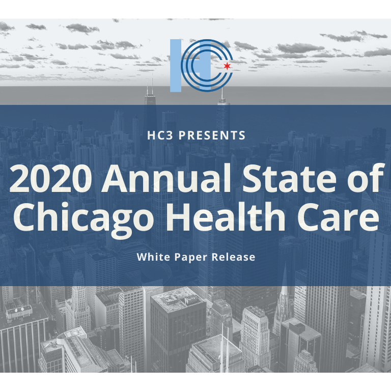 HC3's Annual State of Chicago Health Care Forum