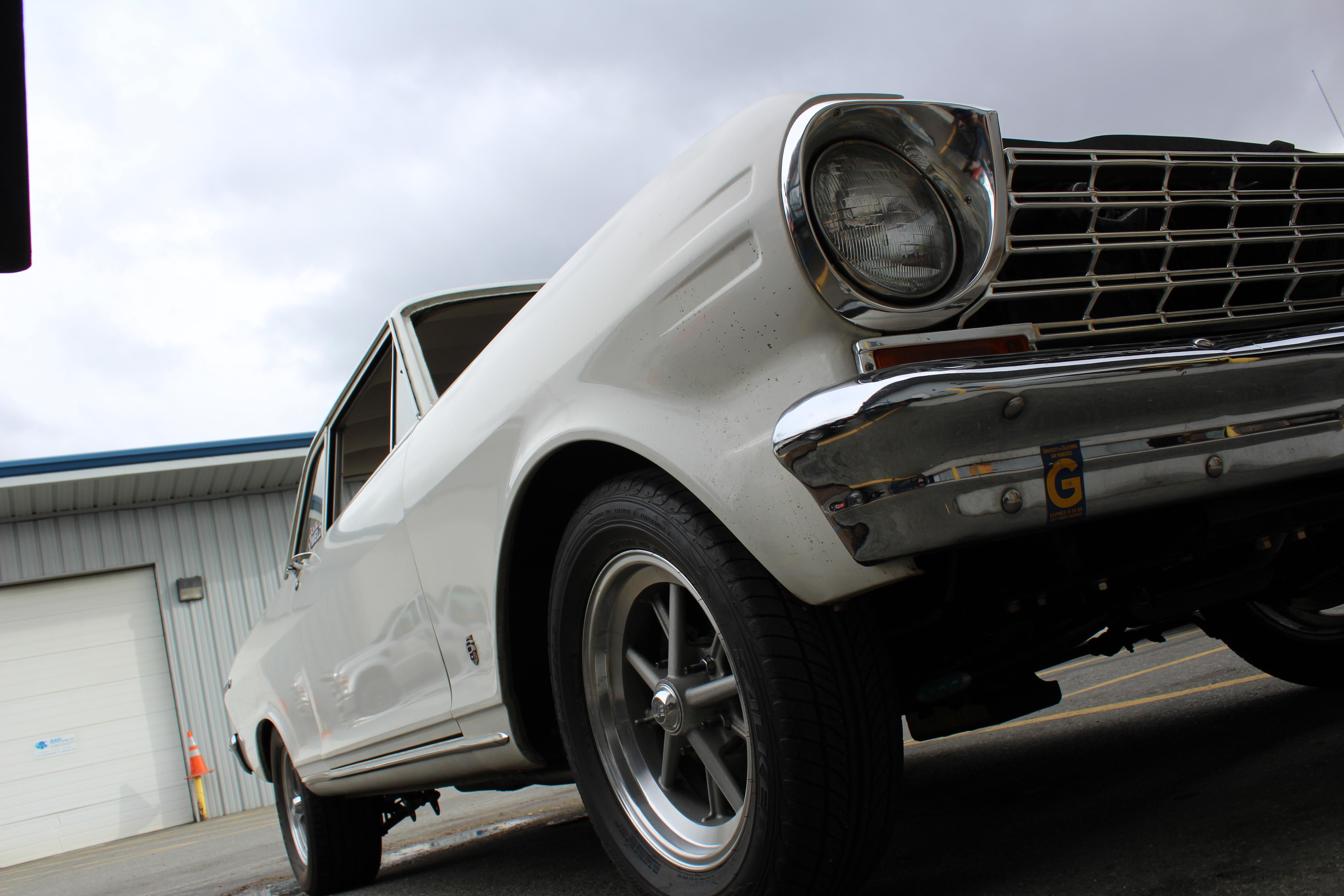 1964 ChevyII