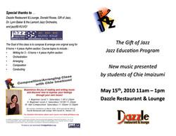 Gift of Jazz