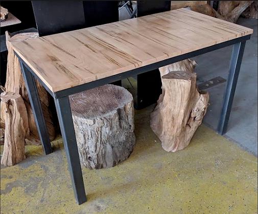 Ambrosia Maple Desk