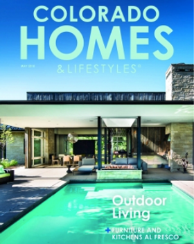 Colorado Homes and Lifestyles