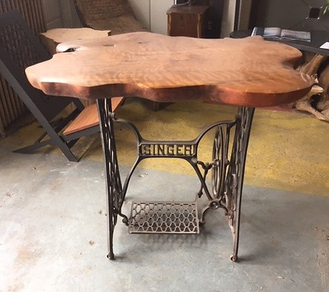 Sewing Table Base