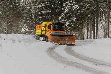 CrewTracker snow and ice removal management software