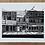 Thumbnail: The Barn Restaurant Linocut Print