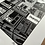 Thumbnail: Coach House Linocut print
